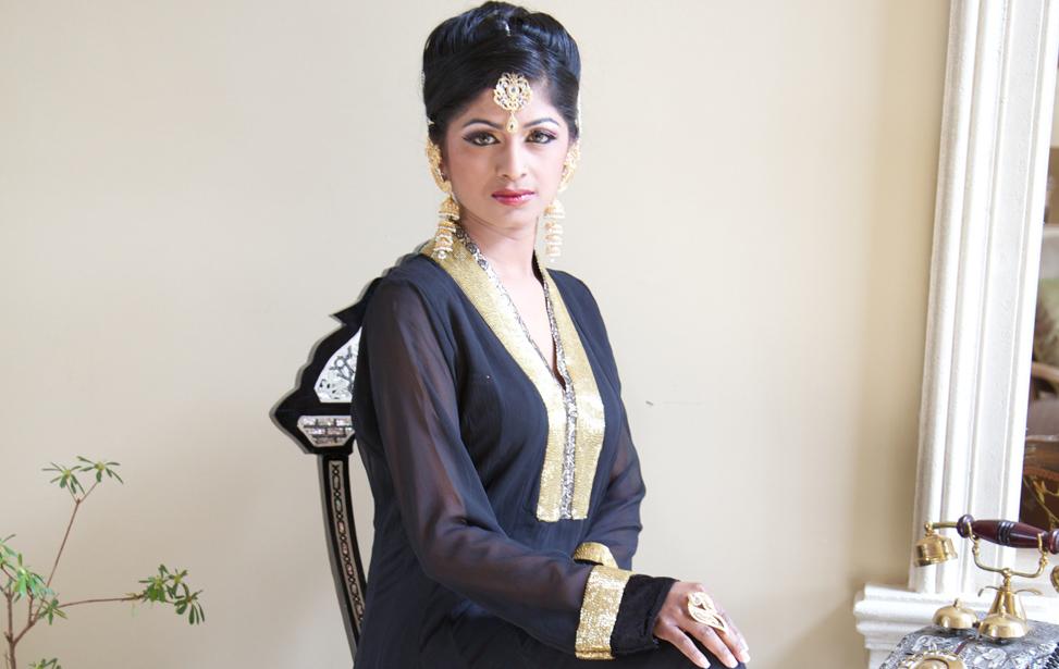 Saira Sheikh Bridals